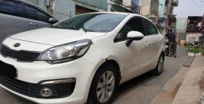Gia đình bán Kia Rio sản xuất 2016, màu trắng, xe nhập giá 452 triệu tại Tp.HCM
