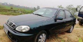 Bán ô tô Daewoo Lanos SX năm 2001, màu xanh lam chính chủ giá 65 triệu tại Bắc Giang