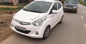 Bán Hyundai Eon 0.8 MT sản xuất 2011, màu trắng, nhập khẩu  giá 165 triệu tại Đắk Nông