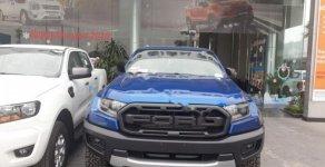 Cần bán Ford F 150 Raptor 2019, màu xanh lam, xe nhập giá 1 tỷ 188 tr tại Hà Nội