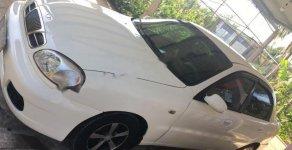 Bán ô tô Daewoo Lanos năm 2002, màu trắng, xe nhập xe gia đình giá 21 triệu tại Bến Tre