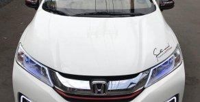 Cần bán xe Honda City CTV 2017 lướt, odo 10.400km 555tr giá 555 triệu tại Tp.HCM