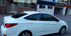 Cần bán Hyundai Accent đời 2015, màu trắng, nhập khẩu nguyên chiếc chính chủ giá 480 triệu tại Hải Dương
