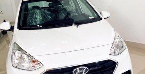 Hyundai Trường Chinh bán xe Hyundai Grand i10 đời 2019, màu trắng giá 350 triệu tại Tp.HCM