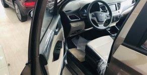 [Hyundai Accent 2019 – chỉ từ 425 triệu – Chiếc xe dịch vụ và gia đình tốt nhất giá 425 triệu tại Tp.HCM