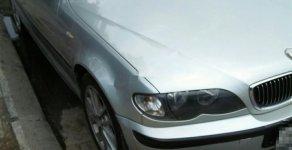Bán BMW 3 Series 325i Sport năm sản xuất 2004, màu bạc, nhập khẩu, xe chạy êm ái giá 225 triệu tại Đà Nẵng
