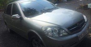 Bán Lifan 520 sản xuất năm 2007, màu bạc, xe nhập giá 150 triệu tại Đồng Nai