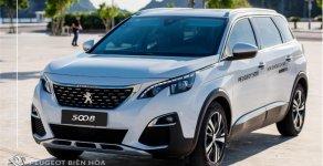Bán Peugeot 5008 2019 mới ở Đồng Nai giá ưu đãi, có xe đủ màu giao ngay trong tháng - Liên hệ 0933 805 806 giá 1 tỷ 399 tr tại Đồng Nai