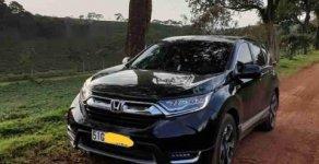 Bán Honda CR V sản xuất năm 2018, nhập khẩu nguyên chiếc, xe gia đình giá 1 tỷ 90 tr tại Tp.HCM