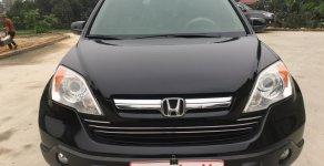Bán xe Honda năm sản xuất 2007, màu đen, xe nhập 466tr giá 466 triệu tại Phú Thọ