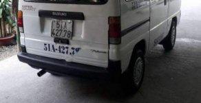 Bán Suzuki Blind Van 7 chỗ, đời 2004 số sàn, máy xăng giá 120 triệu tại Tp.HCM