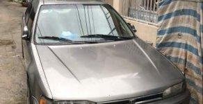 Cần bán lại xe Honda Accord sx 1990, đăng ký lần đầu 1993 giá 95 triệu tại Đà Nẵng