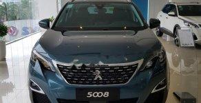 Bán xe Peugeot 5008 1.6 AT năm sản xuất 2019, màu xanh lam, mới 100% giá 1 tỷ 399 tr tại Quảng Trị