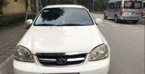 Bán Daewoo Lacetti đời 2005, màu trắng xe gia đình giá 155 triệu tại Hà Nội