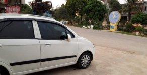 Bán Chevrolet Spark đời 2009, màu trắng, giá 89tr giá 89 triệu tại Thanh Hóa