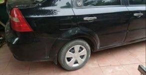 Cần bán xe Daewoo Gentra sản xuất 2017, màu đen, nhập khẩu giá 165 triệu tại Phú Thọ
