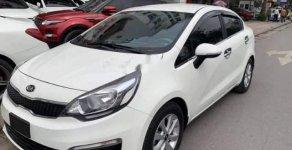 Cần bán lại xe Kia Rio sản xuất năm 2016, màu trắng, giá 495tr giá 495 triệu tại Hà Nội