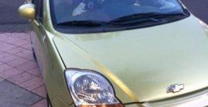 Bán Chevrolet Spark sản xuất năm 2010, xe gia đình giá cạnh tranh giá 155 triệu tại Gia Lai