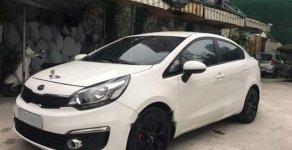 Bán xe Kia Rio 2015, màu trắng, nhập khẩu chính chủ giá cạnh tranh giá 363 triệu tại Hà Nội