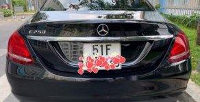 Bán xe chính chủ Mercedes C250 sản xuất và đăng ký 2015 giá 1 tỷ 330 tr tại Tp.HCM