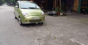 Cần bán Chevrolet Spark đời 2009 xe gia đình, giá tốt giá 98 triệu tại Ninh Bình