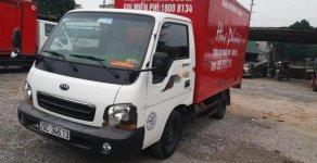 Bán xe tải nhẹ 1T, hiệu Kia K2700, đời 2014, xe đẹp  giá 215 triệu tại Hà Nội