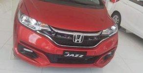 Bán xe Honda Jazz 2019, màu đỏ, xe nhập Thái Lan giá 544 triệu tại Gia Lai