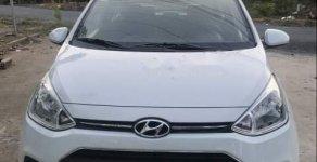 Bán Hyundai Grand i10 1.2 năm 2015, màu trắng xe gia đình, giá 290tr giá 290 triệu tại Cần Thơ