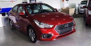 Hyundai Trường Chinh bán Hyundai Accent sản xuất năm 2019, màu đỏ giá 425 triệu tại Tp.HCM