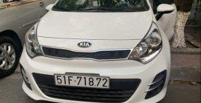 Bán Kia Rio sản xuất năm 2016, màu trắng, xe nhập số tự động giá 495 triệu tại Tp.HCM