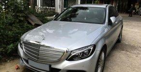 Bán ô tô Mercedes C250 Exclusive 2016, màu bạc hợp mệnh kim, chính chủ giá 1 tỷ 180 tr tại Hà Nội