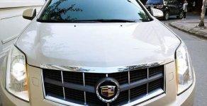 Cần bán xe Cadillac SRX model 2011, nhập khẩu nguyên chiếc giá 1 tỷ 33 tr tại Hà Nội