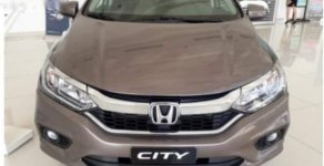 Bán xe Honda City đời 2018, giá cạnh tranh giá 550 triệu tại Đồng Nai