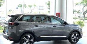 Bán ô tô Peugeot 5008 1.6 AT đời 2019, một chiếc SUV rộng rãi với 7 chỗ ngồi giá 1 tỷ 399 tr tại Tp.HCM
