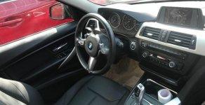 Cần bán BMW 3 Series 328i đời 2014, màu đỏ, nhập khẩu giá 1 tỷ 190 tr tại Tp.HCM