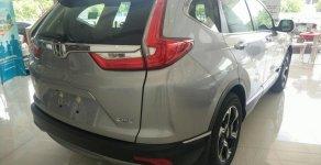 Honda CR-V 2019 nhập khẩu nguyên chiếc từ Thái lan, chỉ với 290tr bạn nhận xe mới 100% giá 1 tỷ 23 tr tại Tp.HCM