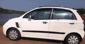 Bán Chevrolet Spark 2011 số sàn, màu trắng, xe chính chủ giá 140 triệu tại Tp.HCM