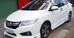 Bán Honda City 1.5AT CVT 2017, màu trắng xe gia đình giá 540 triệu tại Tp.HCM