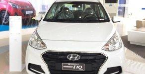 Hyundai Grand I10 Sedan - Tp. HCM - Giao ngay - Trả góp tối ưu giá 348 triệu tại Tp.HCM
