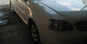 Bán Daewoo Lacetti đời 2008, màu trắng, giá chỉ 185 triệu giá 185 triệu tại Bình Dương