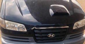 Bán Hyundai Libero 2.5 sản xuất năm 2005, màu xanh lam, ít chạy giá 175 triệu tại Đắk Lắk