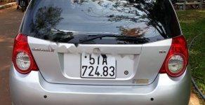 Cần bán gấp Daewoo GentraX đời 2009, màu bạc, nhập khẩu, xe chính chủ, chỉ đi trong thành phố giá 265 triệu tại Tp.HCM