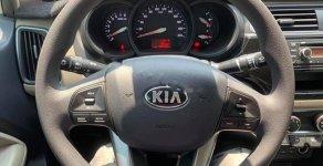 Cần bán xe Kia Rio sản xuất 2016, số sàn, xe chính chủ, odo 48000km, đi giữ gìn giá 405 triệu tại Tp.HCM