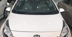 Bán lại xe Kia Rio năm sản xuất 2016, màu trắng, nhập khẩu nguyên chiếc giá 469 triệu tại Bình Dương