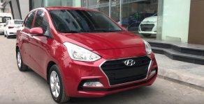 Hyundai Grand i10 2019 – chỉ từ 330 triệu – Chiếc xe dịch vụ tốt nhất Việt Nam giá 330 triệu tại Tp.HCM