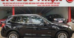 Bán xe BMW X3 xdrive20i sản xuất 2012, màu đen, xe nhập, giá chỉ 980 triệu giá 980 triệu tại Hà Nội