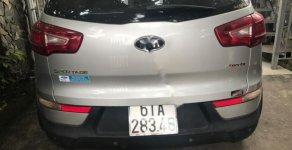 Bán Kia Sportage Limited 2.0 AT năm 2011, màu bạc, xe nhập, giá tốt giá 580 triệu tại Bình Dương