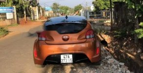 Cần bán Hyundai Veloster đời 2011, xe chính chủ giá 465 triệu tại Đắk Lắk