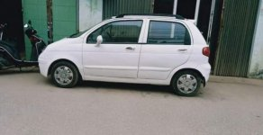Cần bán xe Chevrolet Matiz SE đời 2007, màu trắng giá 73 triệu tại Hà Nội
