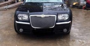 Bán Chrysler 300C sản xuất 2009, màu đen, nhập khẩu chính chủ giá 500 triệu tại Hà Nội